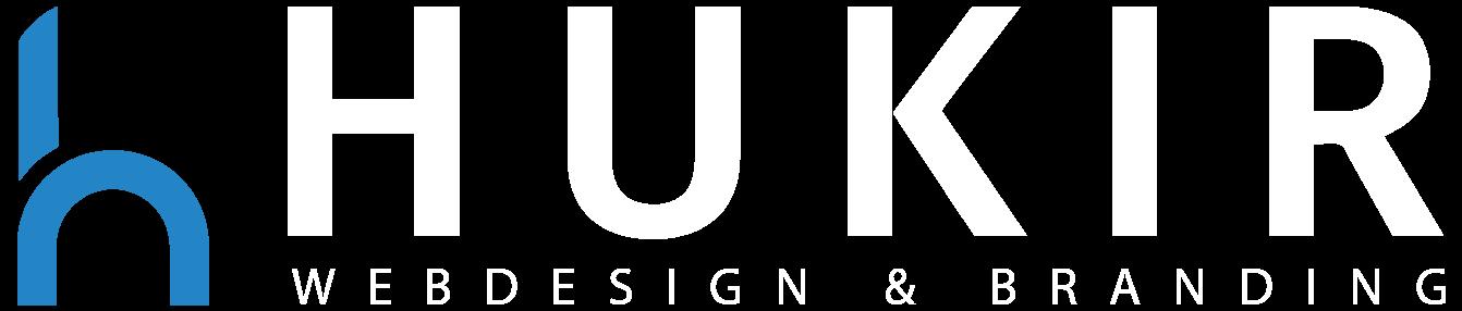 HUKIR.de - Webdesign & Branding